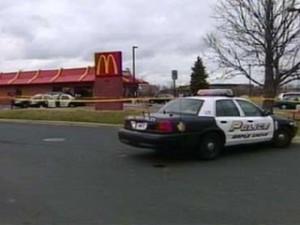 McDonald's Murder