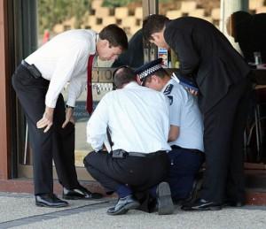 Burleigh McDonald's Murder